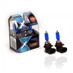 HB4 BLUETECH® 9500 Kelvin Xenon Effekt 2er Set