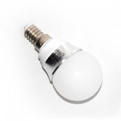 BLUETECH® E14 9 SMD LED LAMPE 200lm 2W warmweiß - A++