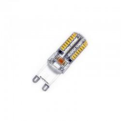 BLUETECH® G9 64 SMD LED LAMPE 250lm 3W warmweiß - A++