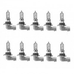 HB3 Autolampen BLUETECH® 60 Watt 12V 10er Set