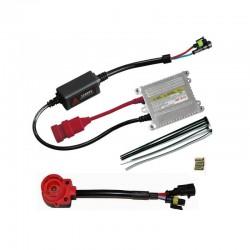 Digitales Xenon Slim Vorschaltgerät inkl. D2R / D2S Adapter