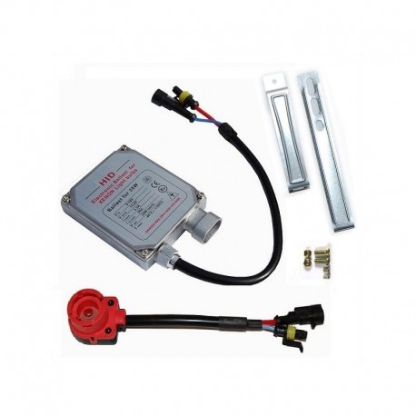 Digitales Xenon Vorschaltgerät inkl. D2R / D2S Adapter