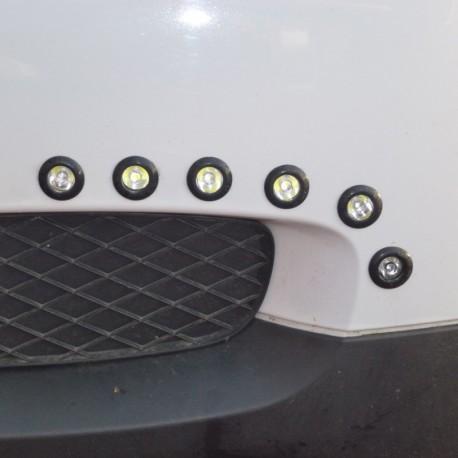 BLUETECH® LEDflex Tagfahrlicht mit Dimmfunktion für Smart ForTwo
