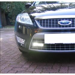 BLUETECH® Dimmbares Tagfahrlicht mit 24 LEDs für Ford Mondeo