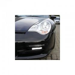 BLUETECH® Dimmbares Tagfahrlicht mit 24 LEDs für Porsche 911