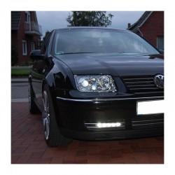 BLUETECH® Dimmbares Tagfahrlicht mit 24 LEDs für VW Bora