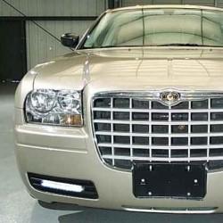 BLUETECH® Dimmbares Tagfahrlicht mit 24 LEDs für Chrysler 300 CC