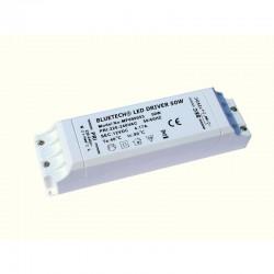 BLUETECH® LED Trafo Treiber für LED SPOT Lampen DC 12V / 0,5-50W für G4 MR11 MR16