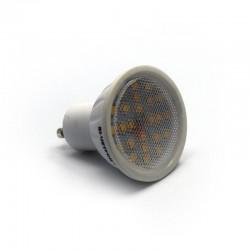 BLUETECH® GU10 24 SMD LED LAMPE 400lm 5W warmweiß - A++